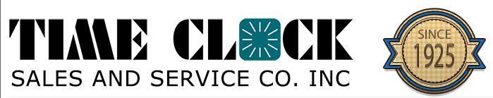TimeClock Sales & Service