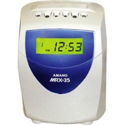 MRX-35 Computerized Time Recorder