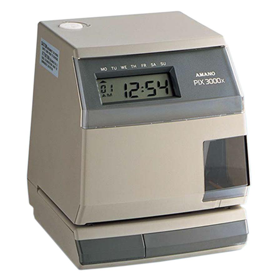 PIX3000x_B_electronic-time-recorder